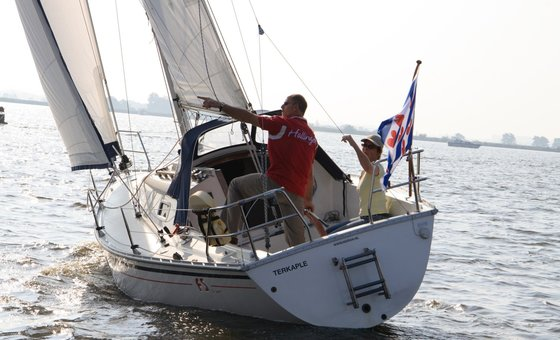 Friendship 26 sport - Breeze mieten
